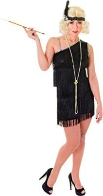 2020 Ladies Adults Fancy Costume Party Outfit Charleston Flapper Gatsby Dress and more Flapper Costumes for Women, Retro Costumes for Women, Women's Halloween Costumes for Flapper Costume, Retro Costume, Costume Dress, Fancy Costumes, Costumes For Women, Black Flapper Dress, Dress Black, Fancy Gowns, Gatsby Dress