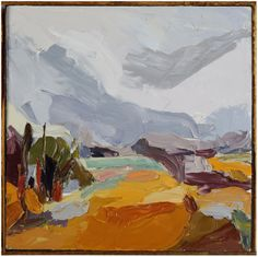 Landscape :: Nancy Tart