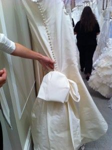 Fashion Friday: A Trip to Kleinfeld and Behind-the-Scenes Tour
