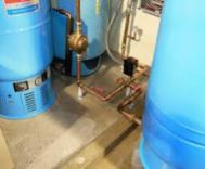 Leading Questions To Ask Before Buying A Domestic Water Softener - Red Tomato Cafe This Or That Questions, New Industries, Red Tomato, Hard Water, The Selection, Home Appliances, Side View, Good Things
