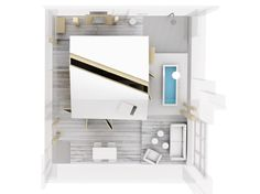 Gallery of Michelberger Hotel, Room 304 / Sigurd Larsen - 9