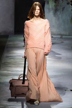Tendenze moda Autunno 2016: la gonna plissé - VanityFair.it