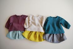 Le bouton studio | colour #kids #fashion #trend and #style