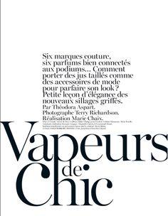 Anja Rubik by Terry Richardson for Vogue Paris November 2012 _