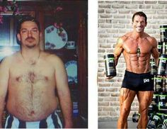 Get fit with Herbalife 24. Michael Burton!! All clean results with Herbalife!