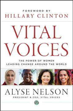 #Kindle #eBook Daily #Deal for March/8, 2017. Vital Voices: The Power of Women Leading Change Around the World #Nonfiction #Politics #Social #Sciences #Government #Elections #Political #Process #Leadership #Practical #ebooks #book #books #deals #AD