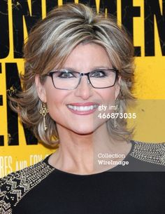 News Photo : Ashleigh Banfield attends 'The Monuments Men'...