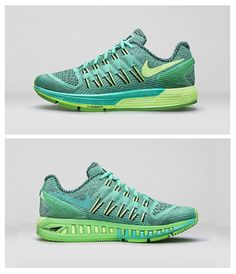 best sneakers 4a8f8 8b289 Nike Air Zoom Odyssey. Just got these today!!!! Loooove