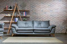 Dumont - Need Mobilya - Mobiliyum Small Apartment Furniture, Painted Bedroom Furniture, Sideboard Furniture, Sofa Furniture, Furniture Design, Drawing Furniture, Living Room Tv Unit Designs, Living Room Sofa Design, Contemporary Sofa