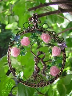 This is a MADE TO ORDER design. You will not receive any of the pendants in the Wire Wrapped Pendant, Wire Wrapped Jewelry, Wire Jewelry, Pendant Jewelry, Jewelery, Persephone Greek Goddess, Greek Goddess Of Spring, Tree Of Life Jewelry, Peridot Stone