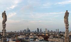 Milan | da Oscar Vignone