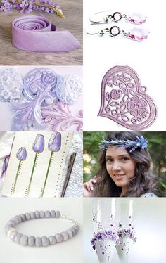 Lavender by Andrea Dawn on Etsy--Pinned with TreasuryPin.com You Are Awesome, Mood Boards, Artsy Fartsy, Pretty In Pink, Dawn, Lavender, Clay, Brooch, Manga