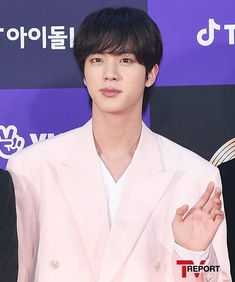 Jin Kim, Bts Jin, Jimin, Seokjin, Romantic Comics, Artist Problems, Golden Discs, All Bts Members, Golden Disk Awards