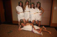 5- Les romains