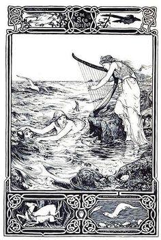 Celtic Fairy Tale