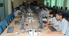 The ICFAI University, Jaipur - Computer Lab