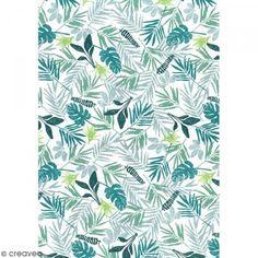 papier peint vinyle sur intiss lutece palmier vert pinterest greenery green rooms and room. Black Bedroom Furniture Sets. Home Design Ideas