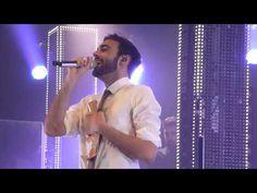 MARCO MENGONI - IMPROVVISAZIONI MUSICALI @ TEATRO ROSSETTI - YouTube