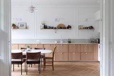 Ikea Ekestad, Interior Design Living Room, Interior Decorating, Kitchen Decor, Kitchen Design, Interior Design Videos, Archi Design, Kitchenette, Cool Kitchens