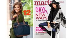 Here it is, The Latest Beautiful Avon Brochure 2 In this brochure...  Signature weekend, Avon's casual, comfortable, carefree clothes you'll want to wear 24/7...because every day should feel like a weekend!  Shop Avon Beauty Products with ANGELA!   What's Hot in Brochure 2???