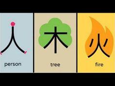 El idioma más popular del mundo es más accesible de lo que parece. Esta mujer ideó un sistema fácil e innovador para que sus hijos aprendan a leer chino. Est...