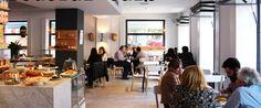 Federal Café Madrid. Recién llegado desde Barcelona. http://www.madridcoolblog.com