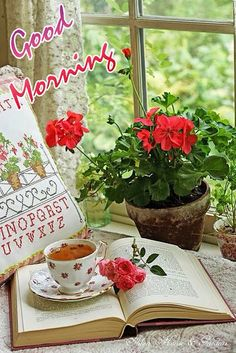 ♡ Good Morning ♡