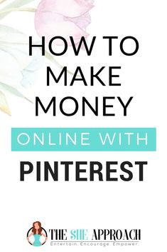 Want to know how to make money on Pinterest and get paid for pinning? Learn more about how you can become a Pinterest VA and earn a full-time income online. Make money pinning, make money blogging, work from home and make money online. Become a Pinterest manager. #pinterestva #makemoneyonline