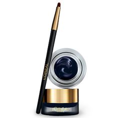 Infallible® Lacquer Liner 24H Navy