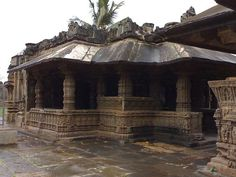 Travel to the Land of the Chalukya Dynasty, Gadag