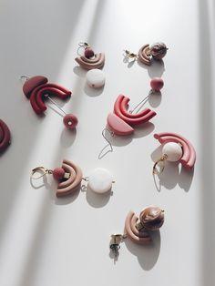 iebis - Modern handmade jewelry.