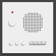 Create your own stranger things score with this dieter rams inspired web toy Stranger Things Theme, Stranger Things Characters, Eleven Stranger Things, App Design, Branding Design, Dieter Rams Design, Braun Dieter Rams, Create Your Own, Create Yourself