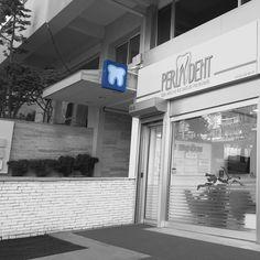 Dental clinic @ Ankara/Turkey, 320 sqm