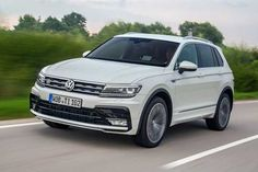 VW Tiguan 2.0 BiTDI 240 4Motion R-Line (2016) review