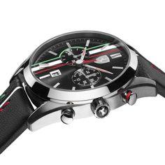 Baselworld 2015: Scuderia Ferrari Orologi, Hugo Boss, Lacoste, Tommy Hilfiger new watch collections2LUXURY2.COM