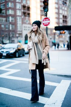 31 Perfect Incredibly Stylish Blogger Outfits To Try In January (One For Each Day) — Bloglovin'—the Edit