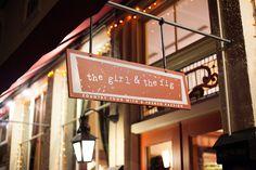 the girl & the fig (sonoma restaurant)