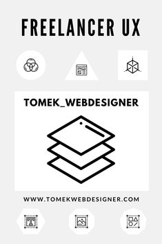 Designs high quality UX visualizations with embedding on the CMS platform.  Write to me!   Let's create together a unique project for your strategy.  work@tomekwebdesigner.com