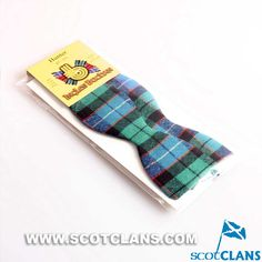 Clan Hunter Self Tie