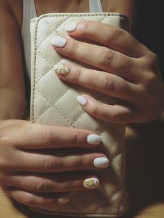 Fehér arany