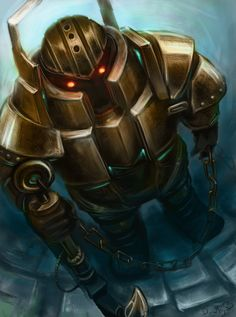 Nautilus  League of Legends LoL  gatehred by http://how2win.pl