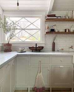 Dream House Interior, Kitchen Sets, Architecture Details, Modern Rustic, Apartment Therapy, Kitchen Design, Living Spaces, Kitchen Cabinets, House Design