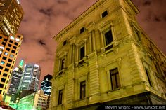 Old-Treasury-Building-Melbourne