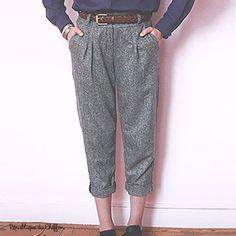 Pantalon GILBERT