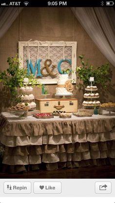 Cake back drop NSCJ2014