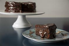 O Melhor Bolo de Chocolate do Mundo #bolo #chocolate #cake #baking #receita #cozinha