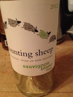 New Zealand Sauvignon Blanc