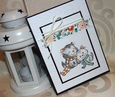 Kika's Designs : Cute Kittens