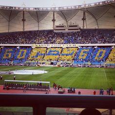 Nassr fans