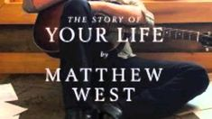 The Story of Your Life by Matthew West. This is the story of your life - you get to decide where it leads....